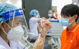 Người lao động được tiêm vắc xin, ở trọ, xét nghiệm... miễn phí khi trở lại TPHCM