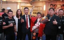 Nguyễn Thị Thu Nhi và hành trình kỳ diệu từ cô gái bán vé số tới nhà vô địch thế giới