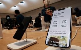 Thay đổi của Apple làm khó Facebook và người bán hàng online