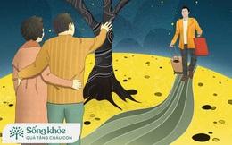 'Ích kỷ' một chút giúp cha mẹ có thể sống lâu hơn, phận con cái nên nắm rõ 5 điều