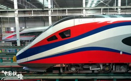 Đường tàu TQ xây cho Lào: 5 năm làm 414km, cực khổ giữa núi cao nhưng vẫn... xong đúng hạn