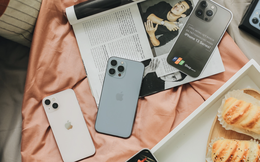 Cơn khát của iFan chưa dừng lại, FPT Shop nhập thêm 10.000 iPhone 13 series chính hãng