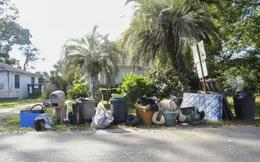 Đằng sau chuyện rác chất đống ở Mỹ