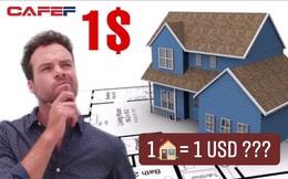 """Nghịch lý những căn nhà """"rẻ như cho"""" ở các đất nước có BĐS đắt đỏ trên thế giới: Có căn giá chỉ bằng một tách cafe, vì sao?"""