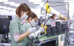 Tỷ lệ doanh nghiệp tăng lương cho nhân viên năm 2021 thấp nhất trong 10 năm