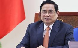 Thủ tướng sẽ đồng chủ trì Đối thoại chiến lược quốc gia Việt Nam - WEF với khoảng 50 tập đoàn, doanh nghiệp quốc tế góp mặt