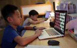 Chuyên gia 'mách nước' cho cha mẹ cách kiềm chế cơn tức giận, tránh cho con 'ăn đòn' khi học online