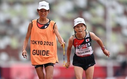 Từ câu chuyện bà lão Nhật Bản 66 tuổi lọt top chạy nhanh nhất thế giới: Đừng bao giờ coi thường giấc mơ của chính mình!