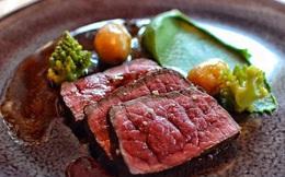 Thơm ngon, bổ dưỡng nhưng THỊT BÒ bị xếp vào danh sách có khả năng gây ung thư nhóm 2A: Ăn loại thịt này như thế nào để an toàn cho sức khoẻ ?