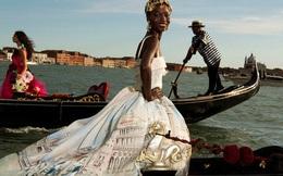 """Sau 3 năm """"ếch chết tại miệng"""", Dolce & Gabbana đã được Trung Quốc đưa ra khỏi """"lãnh cung"""" chưa?"""