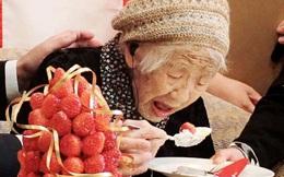 Bạn có bao nhiêu % cơ hội sống đến năm 130 tuổi?
