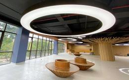 Xuất hiện thư viện siêu sang chảnh ngay tại Việt Nam, thiết kế lung linh đứng đâu cũng ra ảnh sống ảo nghìn like