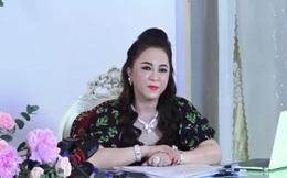 Rà soát tố cáo của bà Nguyễn Phương Hằng về việc ăn chặn tiền từ thiện