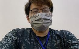 """NÓNG: Bộ Công an bắt giữ """"cậu IT"""" Nhâm Hoàng Khang"""
