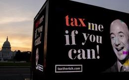 Thực hư 400 gia đình giàu nhất nước Mỹ đóng thuế ít hơn cả dân thường