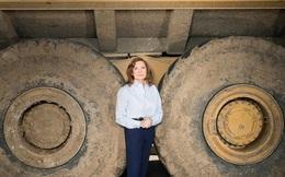 Hành trình trở thành nữ triệu phú tự thân của 'bà trùm' xây dựng Linda Alvarado