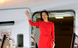 Bà Mạnh Vãn Chu trở về có giúp gì cho Huawei?