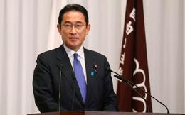 Ông Fumio Kishida được bầu làm thủ tướng thứ 100 của Nhật Bản