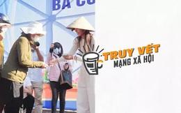 Tỉnh Quảng Ngãi lên tiếng về 14 tỉ đồng ca sĩ Thủy Tiên tặng người dân