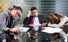 2 nguyên nhân chính khiến nhân sự Việt chán việc: Sếp thiếu tâm lý, công việc nhàm chán