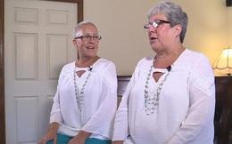 Cặp song sinh được chẩn đoán mắc bệnh ung thư buồng trứng cùng lúc cảnh báo mọi người về căn bệnh này