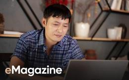 Nhà văn Song Hà nói thẳng nói thật về ngoại tình, ly hôn, vợ cũ và… đàn bà