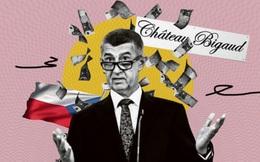 Hồ sơ Pandora: Thủ tướng Séc khẳng định lâu đài đắt tiền ở Pháp được mua bằng tiền riêng