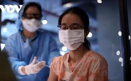 Hà Nội phấn đấu 100% giáo viên, nhân viên ở các cơ sở giáo dục được tiêm vaccine Covid-19