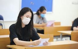 NÓNG: Trường Đại học đầu tiên ở TP.HCM cho sinh viên đăng ký đến trường học tập trung
