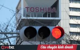 Sự sụp đổ của Toshiba: Từ gã khổng lồ điện tử hàng đầu nước Nhật, phải rời bỏ thị trường laptop và bán mình cho hàng loạt đối thủ