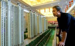 """Thêm 1 công ty sắp rơi vào thảm cảnh giống Evergrande, nhà đầu tư lo sợ bom nợ trở thành """"bình thường mới"""" trên thị trường BĐS Trung Quốc"""