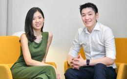 Khi vợ chồng bắt tay kinh doanh: 3 quy tắc vàng để khởi nghiệp thành công mà không dẫn đến ly dị