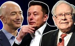 Lý do vì sao Tài liệu Pandora không gọi tên giới siêu giàu Mỹ như Jeff Bezos, Elon Musk và Warren Buffett