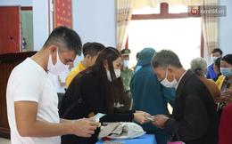 Quảng Trị khó xác định chính xác tổng số tiền từ thiện ca sĩ Thủy Tiên trao tặng