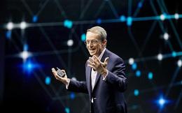 CEO Intel: 'Kỷ nguyên của AMD đã qua'