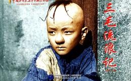 """Cuộc đời nghiệt ngã như phim của """"cậu bé Tam Mao"""": Vụt sáng thành sao chỉ nhờ một vai diễn nhưng lại phải đánh đổi bằng việc bị căn bệnh lạ đeo bám"""