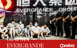 Những bước chân lầm lỡ: Giải mã 5 sai lầm khiến gã khổng lồ Evergrande gục ngã từ góc nhìn một chuyên gia bất động sản Việt