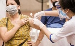 Bộ Y tế: Vắc-xin Covid-19 sắp về nhiều