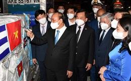 Ngoại giao vắc xin: Chiến lược quan trọng giúp Việt Nam đạt miễn dịch cộng đồng