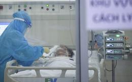 NÓNG: TP HCM thí điểm trả chi phí điều trị Covid-19 cho cơ sở y tế tư nhân
