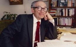 Bài học đầu tư giá trị từ người thầy mà Warren Buffett tôn thờ: Ký séc hàng triệu USD mỗi ngày nhưng dùng một chiếc tem dán phong bì cũng cần đắn đo