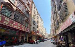 'Thành phố ma' ở Trung Quốc hồi sinh ngoạn mục sau khi Samsung bỏ đi khiến hàng nghìn người thất nghiệp, phòng trọ, nhà hàng hoang lạnh