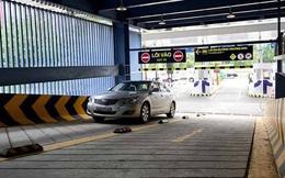 Nữ diễn viên nổi tiếng phải trả 15 triệu gửi xe ở sân bay Tân Sơn Nhất do không thể quay lại TP.HCM