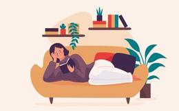 Ngủ không phải phương pháp nghỉ ngơi tốt nhất, chính xác nó là một cái bẫy!
