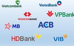 Dự báo lợi nhuận quý III của 8 ngân hàng