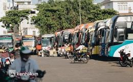 TP.HCM dự kiến cho phép xe khách chạy liên tỉnh từ ngày 1/11