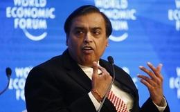 Một tỷ phú châu Á vừa gia nhập câu lạc bộ tài sản 100 tỷ USD