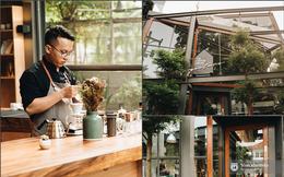"""SỐC: Chi nhánh sang chảnh """"độc nhất"""" của The Coffee House tại Việt Nam đóng cửa, người Sài Gòn buồn không nói nên lời!"""