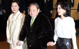 Không chỉ vay ngân hàng, bán nhà, vợ cố Chủ tịch Lee Kun-hee phải bán cả cổ phần Samsung Electronics để trả tiền thuế thừa kế