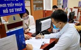 Thu ngân sách Việt Nam tháng 9 chỉ đạt 5,4%